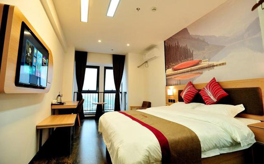 出租率103%背后:尚客优成苏州经济型酒店标杆