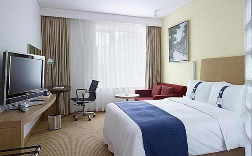 快捷酒店加盟方式与注意事项 快捷酒店装修设计要点