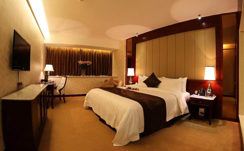 酒店加盟人必须知道的8条职场规则