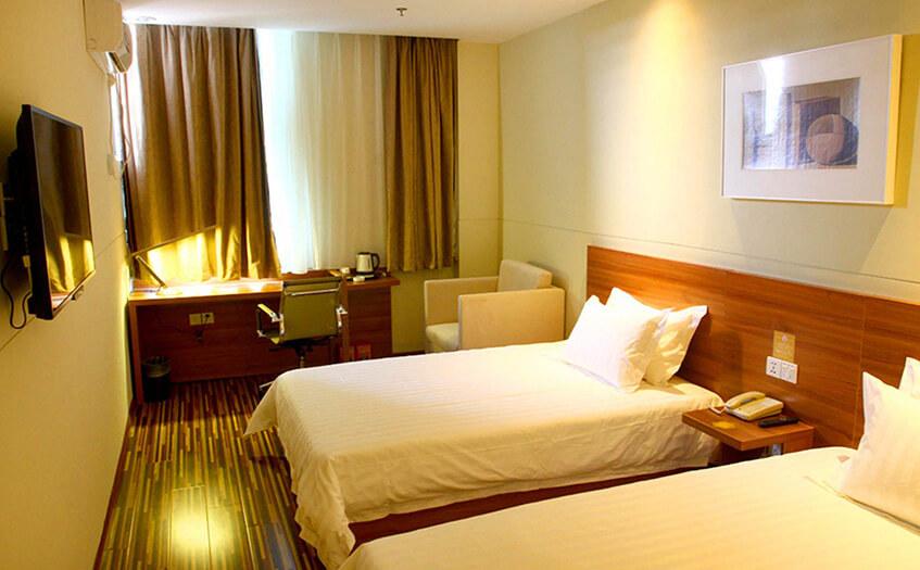 酒店行业发展趋势分析