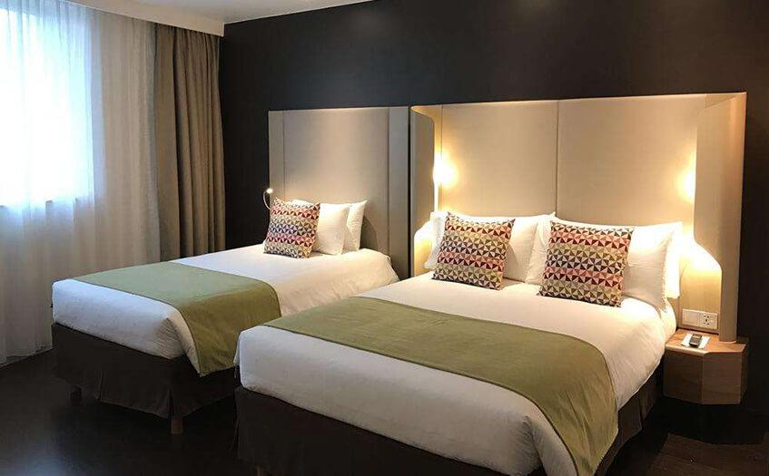 酒店管理之酒店培训20条准则