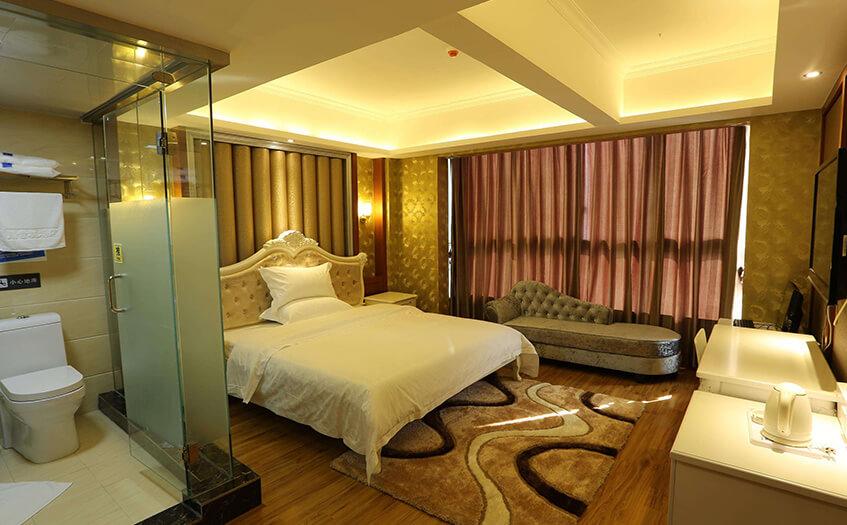 投资一家酒店需要多少钱?