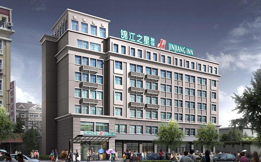 锦江之星连锁酒店加盟项目怎么样?