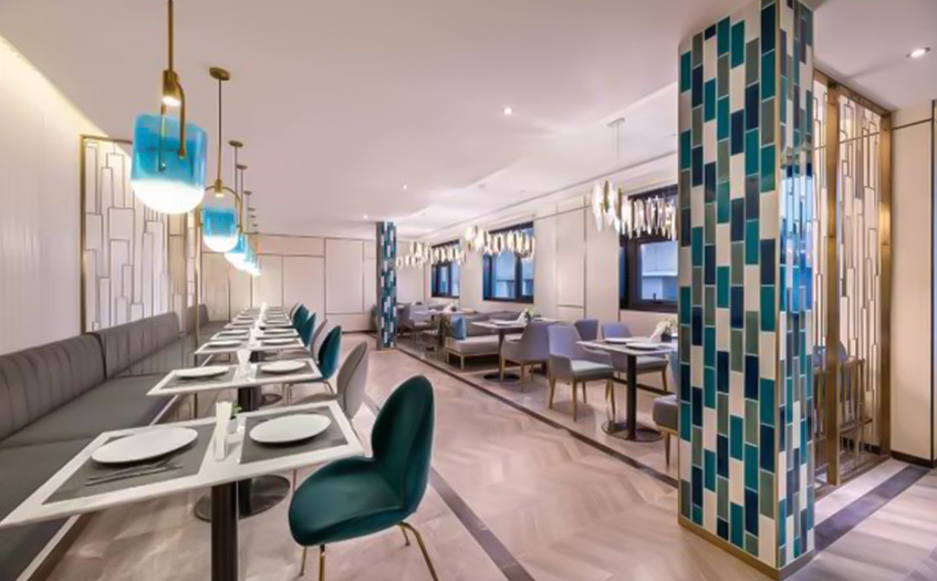 桔子水晶酒店三月内客房需求量激增,入