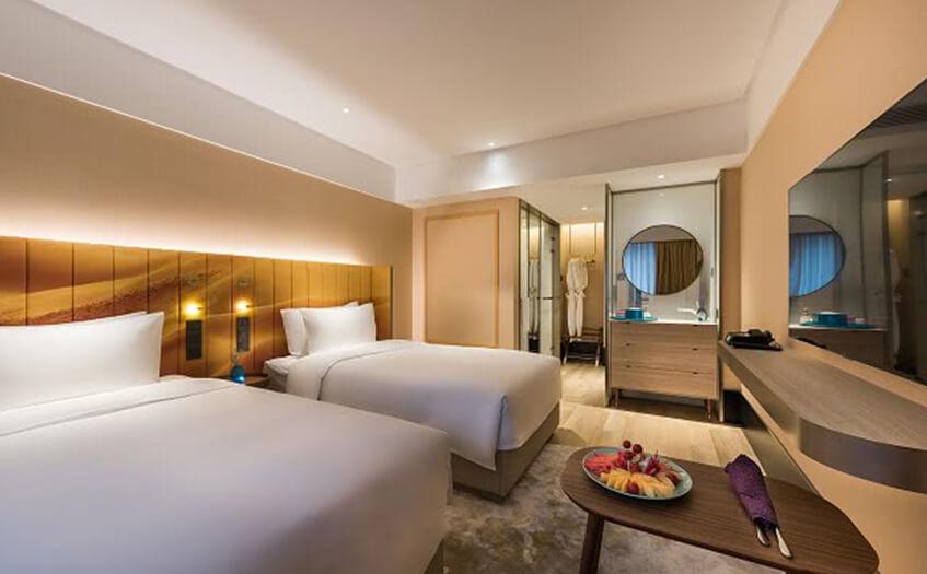 酒店业的革新之路