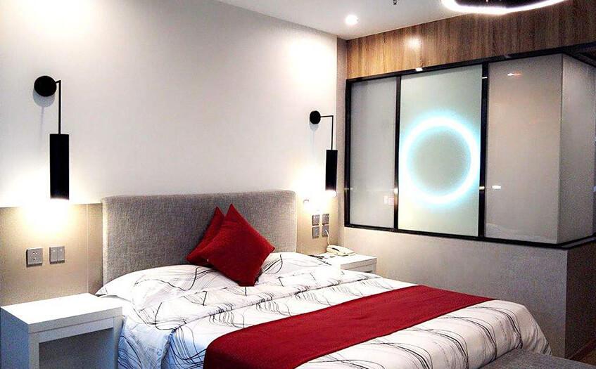 都市118·精选酒店加盟打造商旅品质住宿