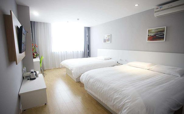 20个房间小旅馆利润分析