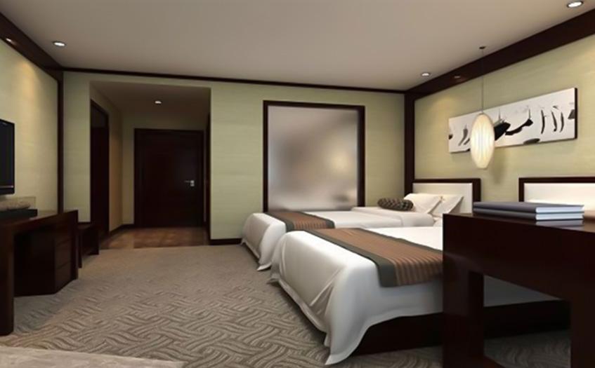 生意好旅馆为啥转让呢?接收宾馆注意事