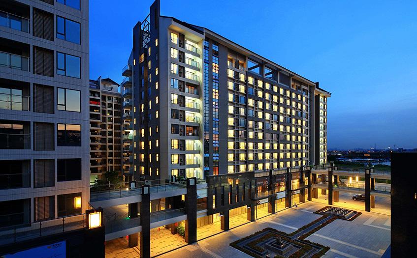 酒店式公寓投资前景如何?