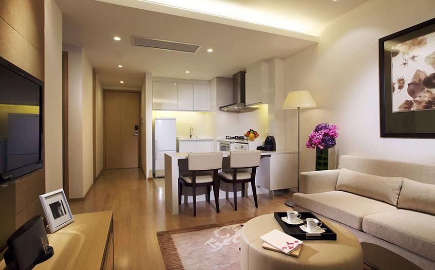 返租公寓可以放心买吗?
