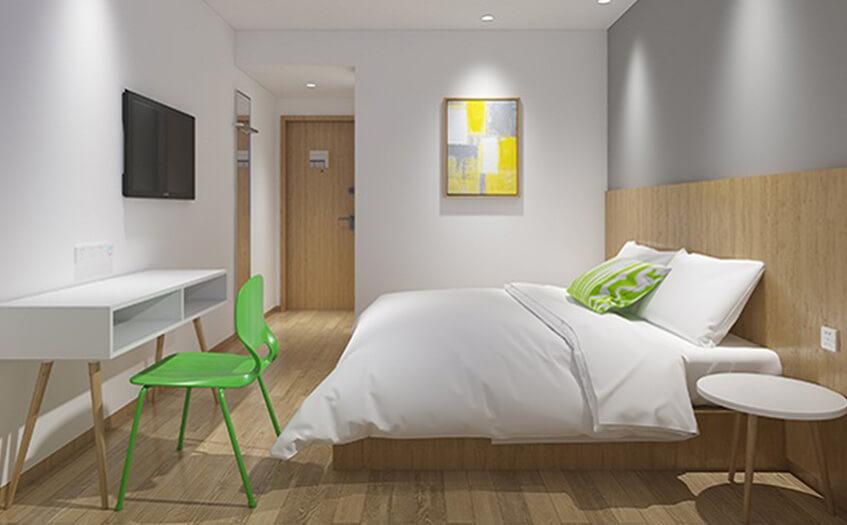 酒店设计投资的误区与解决措施