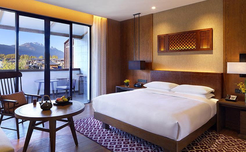 酒店物业租金支付方式体现的财务差异