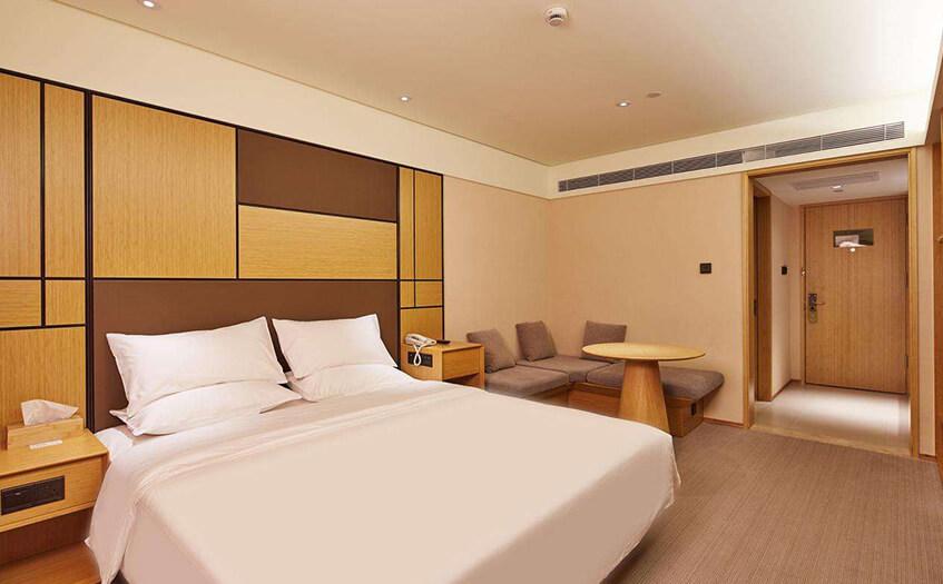 20个房间的宾馆成本
