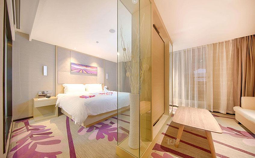 中端酒店投资正当时 丽枫市场表现强劲
