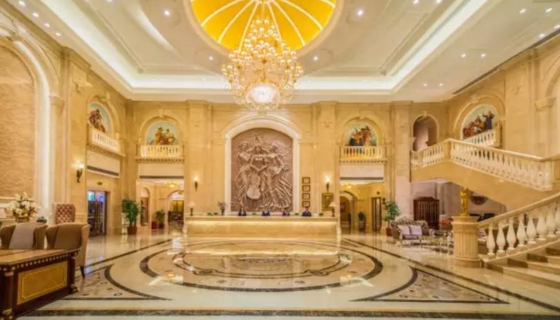 加盟维也纳国际酒店需要多少资金?下面