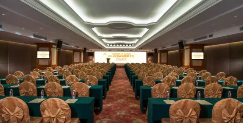加盟维也纳国际酒店需要多少资金?下面为您详细介绍