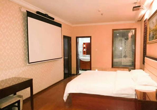 开个连锁宾馆要多少钱,综合考虑多方面因素助你快速致富