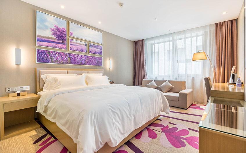 中端酒店投资正当时 麗枫市场表现强劲