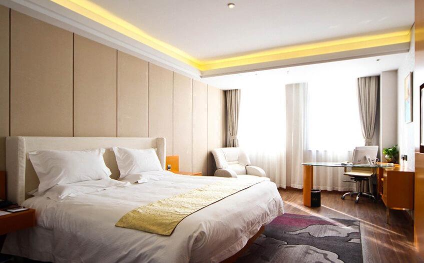 投资大势:酒店托管式公寓