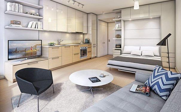 后悔买公寓当住宅,买家住宿购买公寓需
