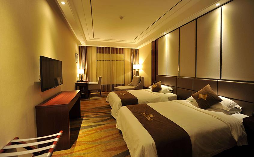 维也纳酒店投资多少钱?中高端酒店投资