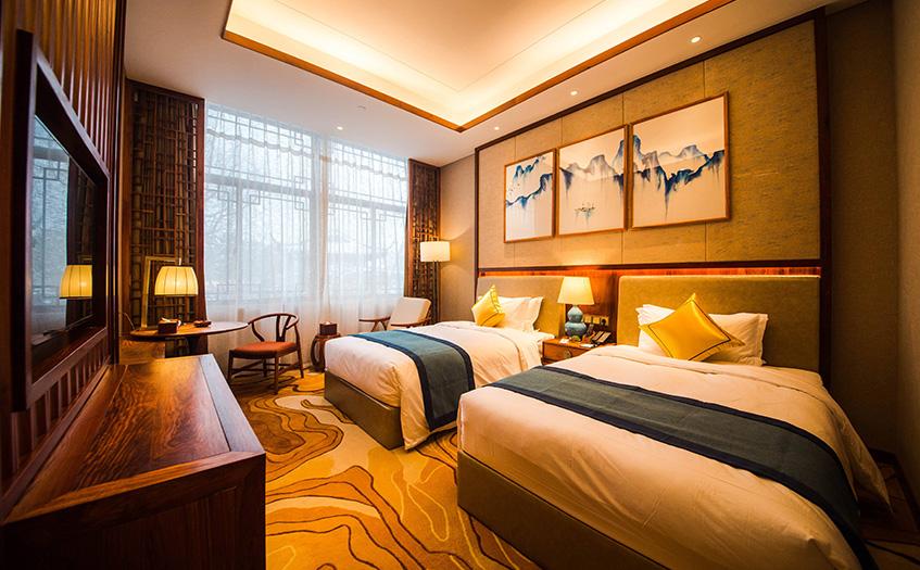 六个房间可以开旅馆吗?微型酒店也可以