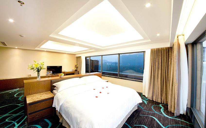 300万加盟什么酒店,酒店的地理位置才是