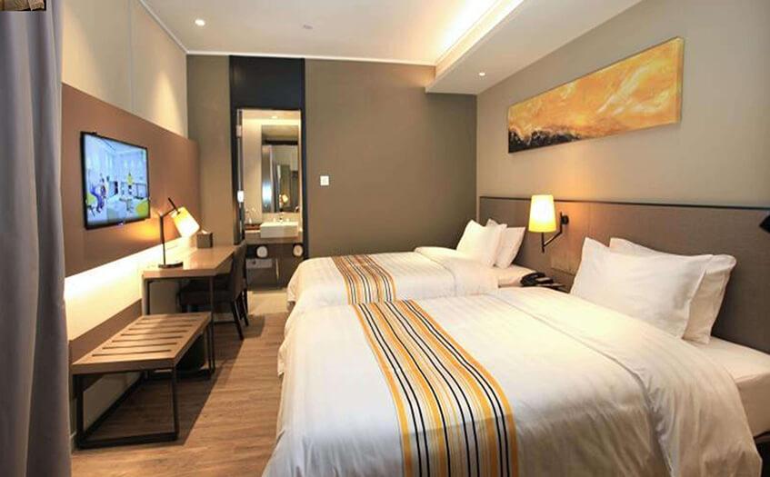 如家商旅酒店属于几星级?加盟之后能从总部获得什么好处?