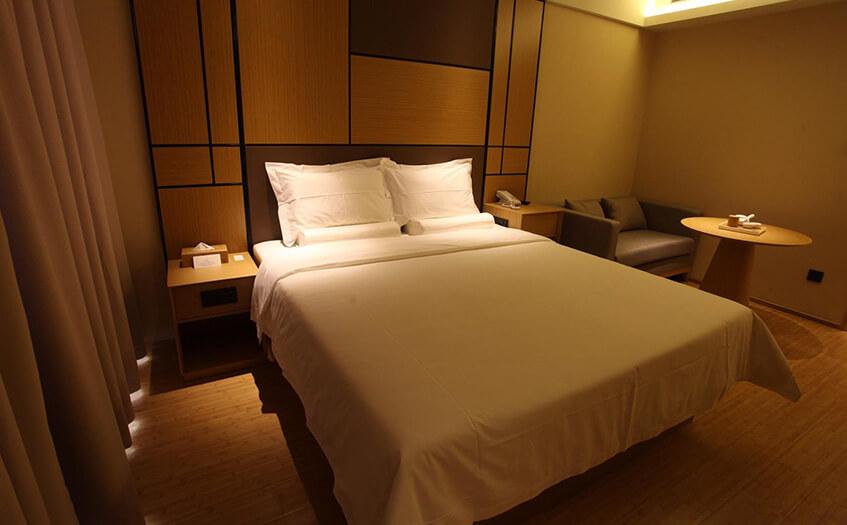 酒店行业:加盟全季酒店几年能够回本