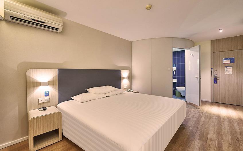 开一家汉庭酒店要多少钱?费用怎么估量