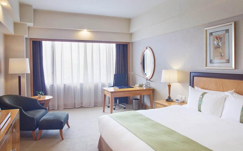 20个房间的宾馆赚钱吗?能赚多少钱?