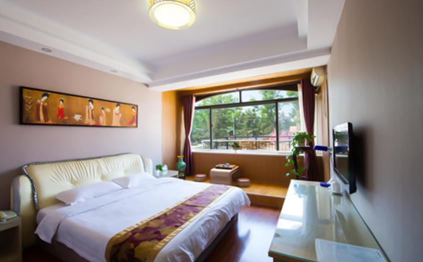 宾馆装修一个房间多少钱?价格区间呢?