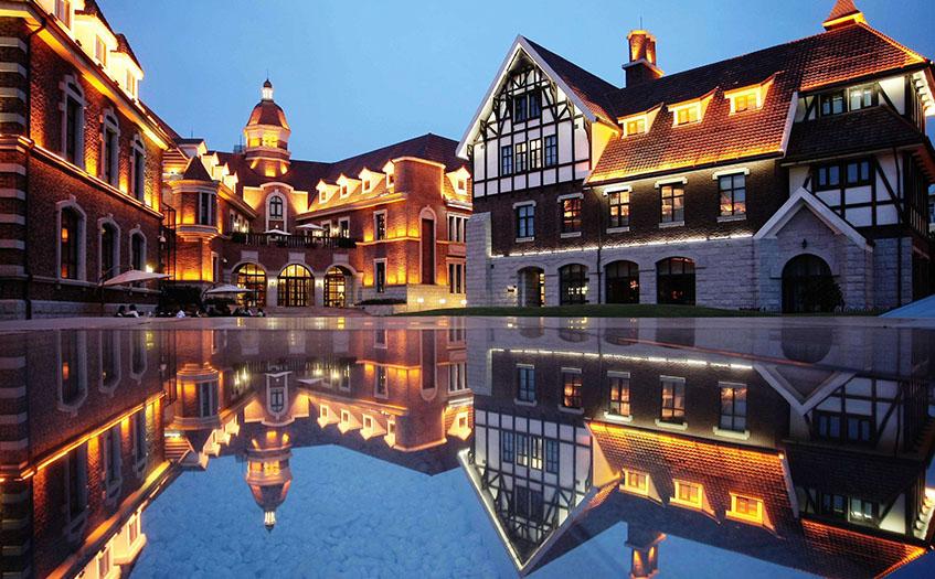 英迪格酒店