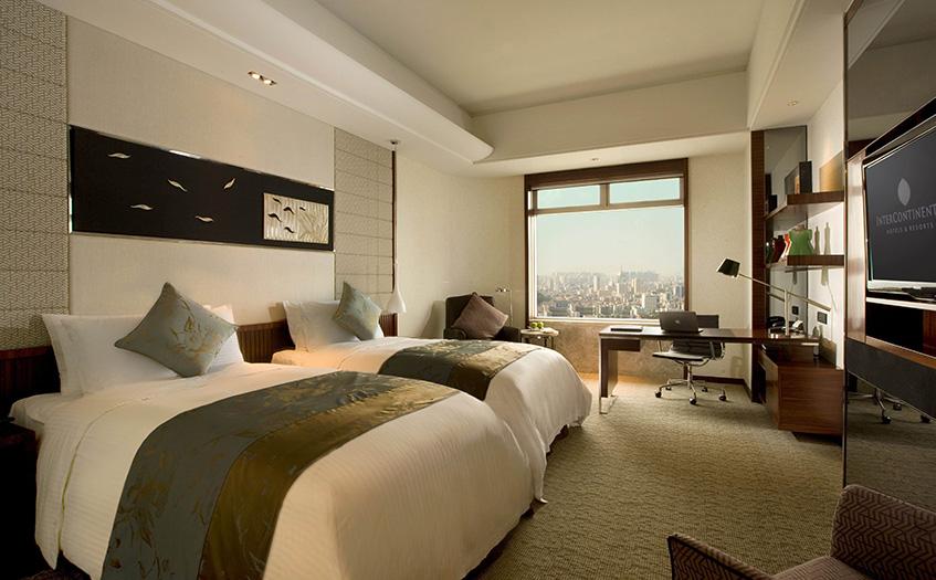 100个房间的酒店投资需要多少钱?规模大