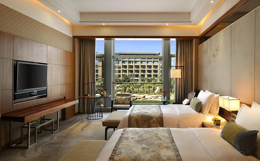 三线城市开汉庭酒店一年赚多少