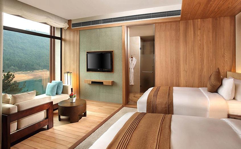 20个房间的宾馆利润与哪些管理措施有关