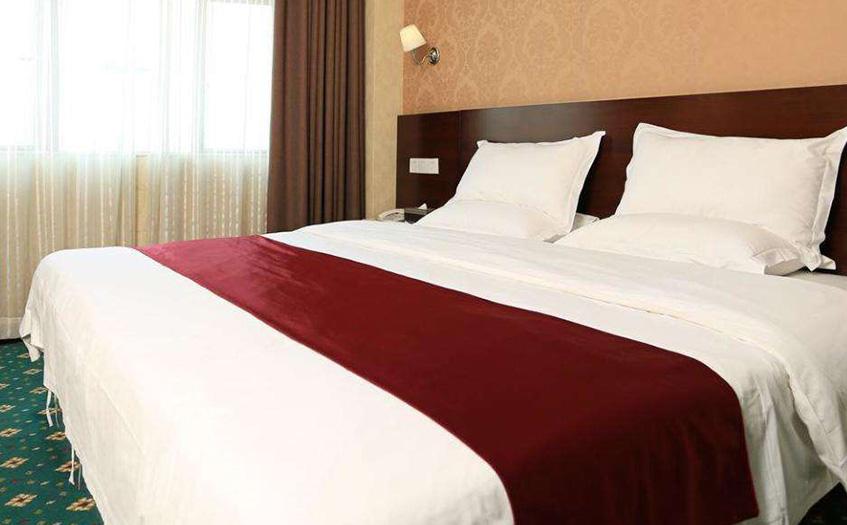 50间房的宾馆利润能满足我们吗?