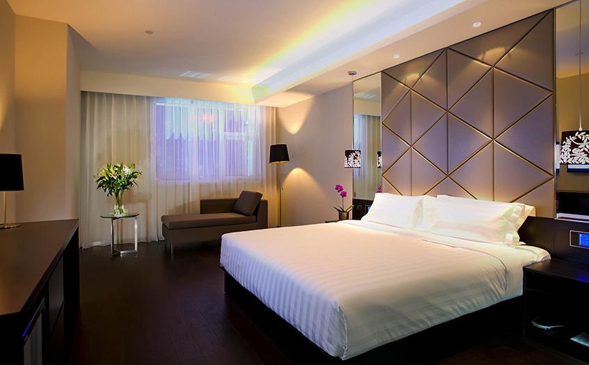 宾馆投资30个房间预算如何实现利润越来