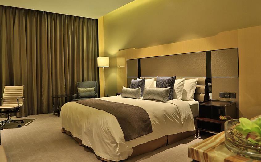 宾馆一般利润率是多少与哪些有着密切关系