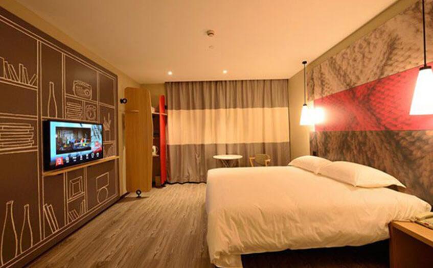 20个房间的宾馆利润如何?高不高呢?