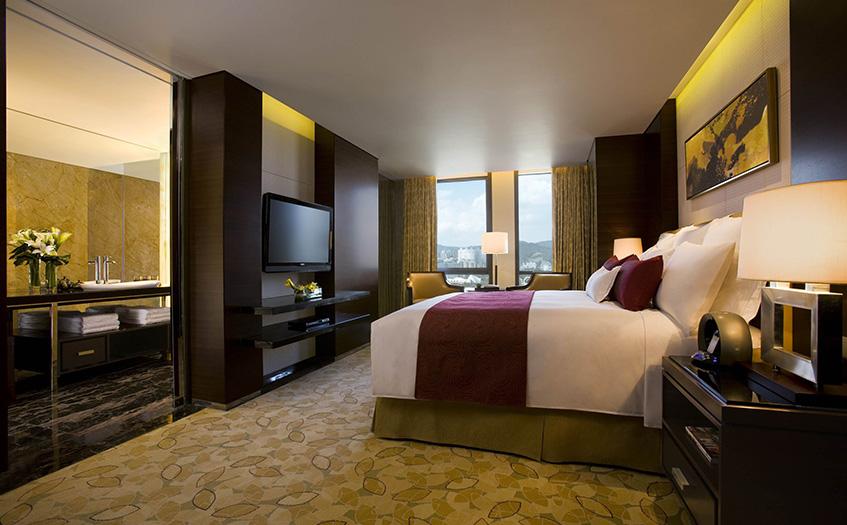 快捷酒店的利润是多少呢?你能赚钱吗?