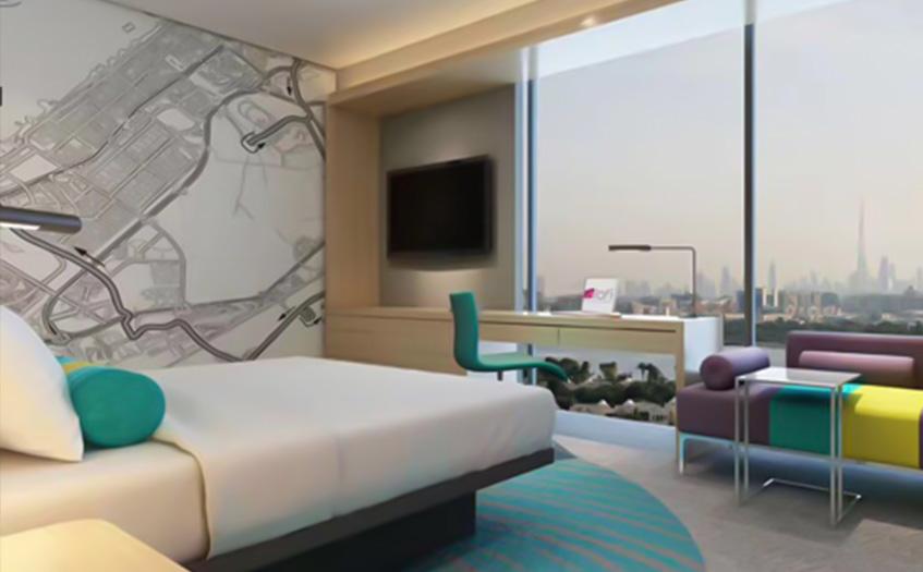 40间房适合开什么宾馆,和数量有什么关