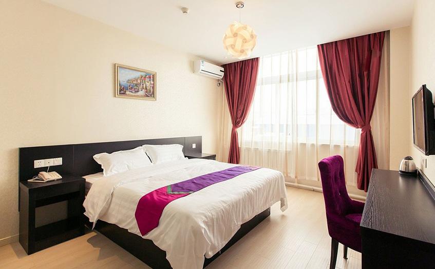 20间房间需要投资多少比较容易接受?