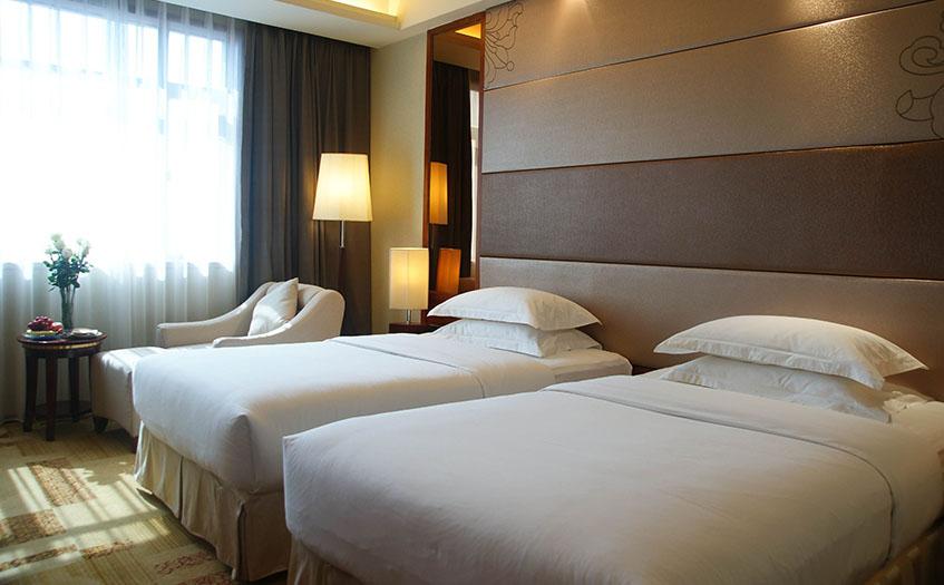 酒店加盟要多少钱?要如何进行计算?