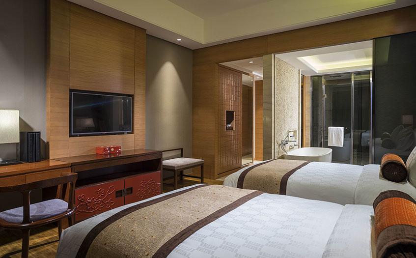 开酒店需要多少资金?需要的额度高不高?