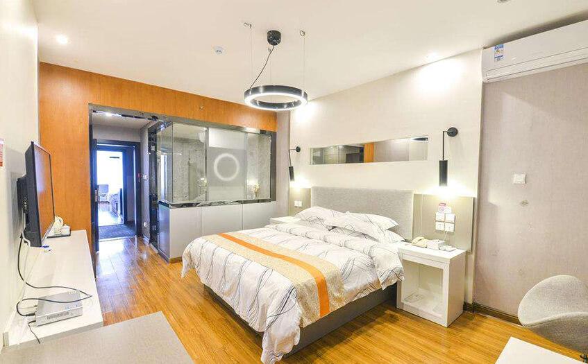 开个20间宾馆要多少钱?怎么计算?