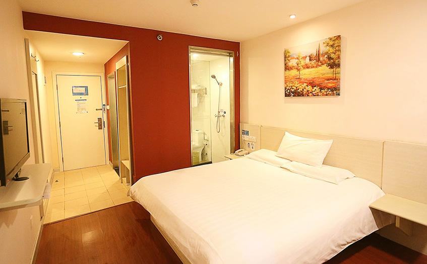 开酒店多少房间最合适有什么需要注意的