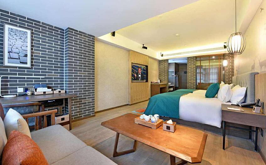 开一家万豪酒店要多少钱?怎么计算?