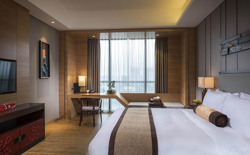 10间房小旅馆一年能挣多钱?