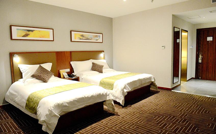 加盟快捷酒店的条件主要包括了什么?